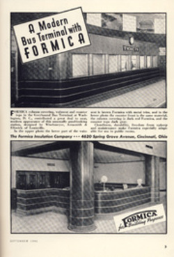 Formica Insulation Co.