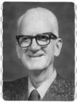 Kline,  Gordon M.