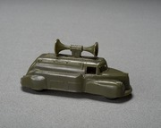 Select Toy US Army Truck