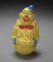 Select Tommy Topple Clown Toy
