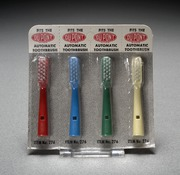 Select DuPont Automatic Toothbrush Heads