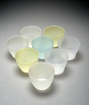 Select Finger Bowls (Tupperware)