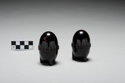 Select 1939 New York World's Fair Souvenir Salt and Pepper Set