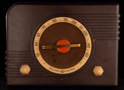 Select General Electric Radio