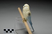 Select Parakeet Figurine
