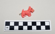 Select Child's Scottie Dog Barrette