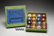 Select Billiard Balls