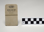 Select Delrin Sample