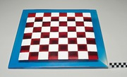 Select Chess or Checker Board