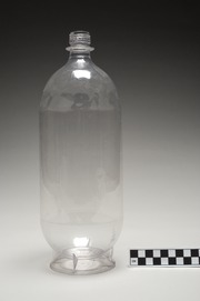 Select Plastic Bottle with Base