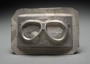Select Sunglass Frame Prototype Mold