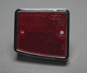 Select Vehicle Tail Reflector
