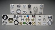 Select Knobs and Knob Parts