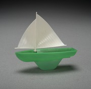 Select Toy Sailboat